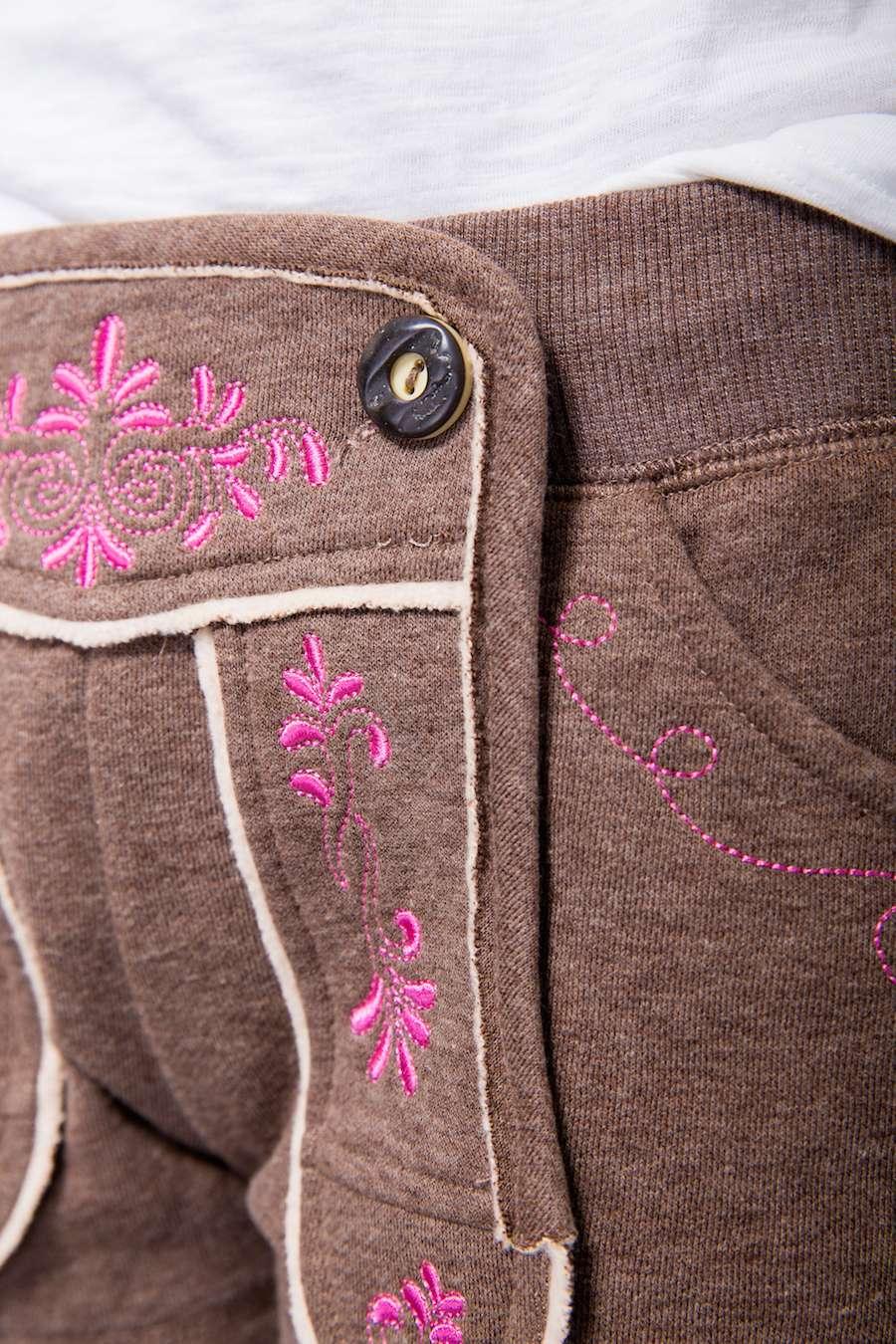 Trachten Shorts Baumwolle