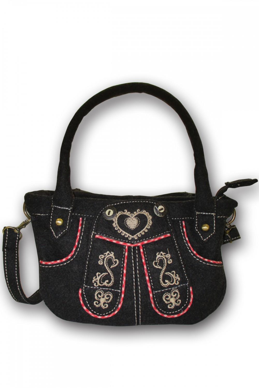Trachten-Handtasche Damen